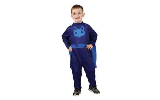 Unikatoy kostim Baby Pajama Hero, plavi, 25225