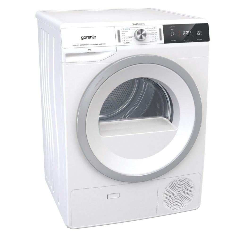 Gorenje sušička prádla DA83IL/I