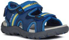 Geox STRADA fiú szandál J0224B_0CE14_C0072, 33, kék
