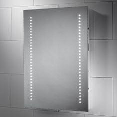 Sensio Kai tanko LED ogledalo