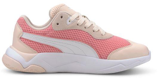 Puma lány sportcipő Ekstra Jr 37241203