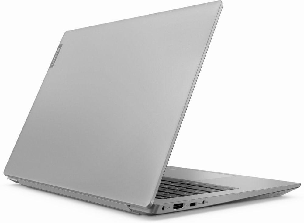 Lenovo IdeaPad S340-14IWL (81N7011ECK)