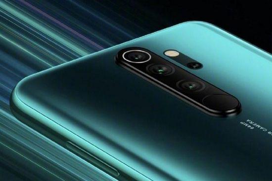 Xiaomi Redmi Note 8 PRO, 6 GB/64 GB GSM telefon, zelen