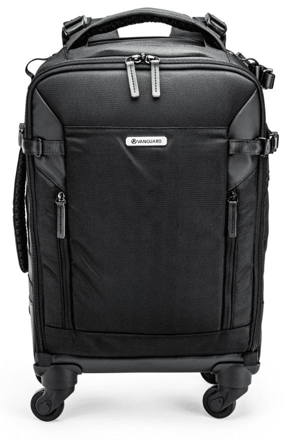 Vanguard fotobatoh/kufr VEO Select 55 BT BK černá (4719856248523)