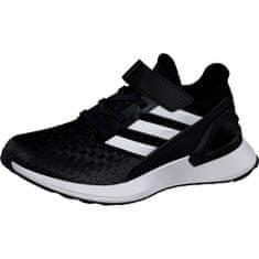 Adidas otroške teniske RapidaRun EL K, 28, črne