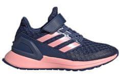 Adidas lány sportcipő RapidaRun EL K, 30, kék