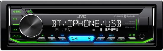 JVC avtoradio KDR992BT
