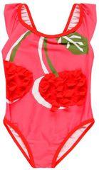 Boboli dievčenské jednodielne plavky 104 ružové