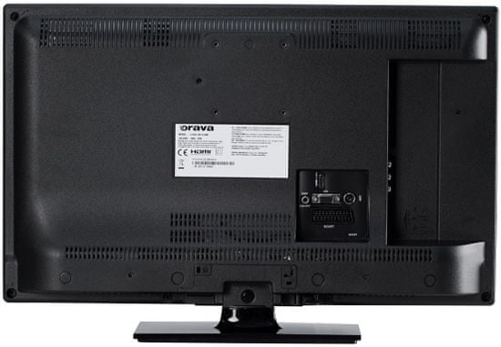 Orava LT-636