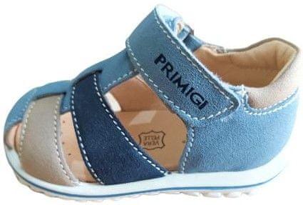Primigi Chlapecká letní obuv 5365544 23 modrá
