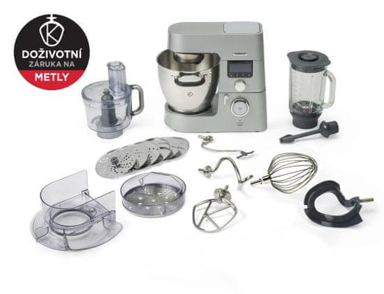 Kenwood Cooking Chef KCC 9060 S