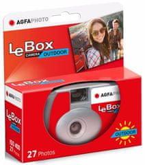 Agfaphoto LeBox Outdoor 400/27