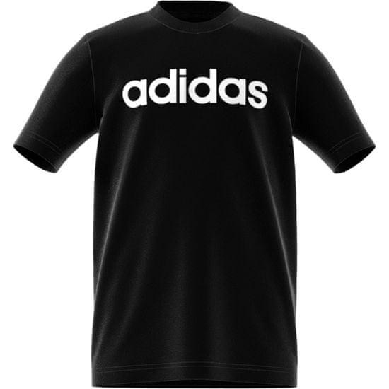 Adidas fiú póló YB E LIN TEE