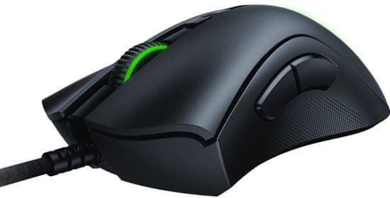 Razer DeathAdder V2 gaming miška
