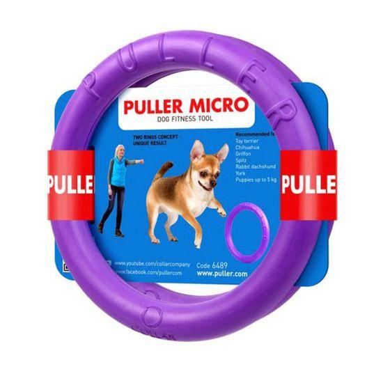 Puller pomoc treningowa MICRO 12,5x1,5 cm zestaw 2 szt.