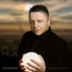 Muk Petr: Sny zůstanou / Definitive Best Of - CD
