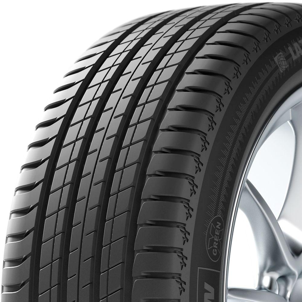 Michelin Letní Latitude Sport 3 235/60 R17 102 V