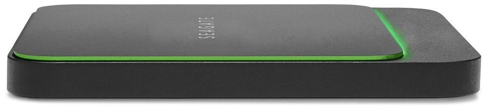 Seagate BarraCuda Fast SSD 2TB (STJM2000401)