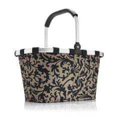 Reisenthel Nákupní košík Carrybag baroque taupe, Reisenthel