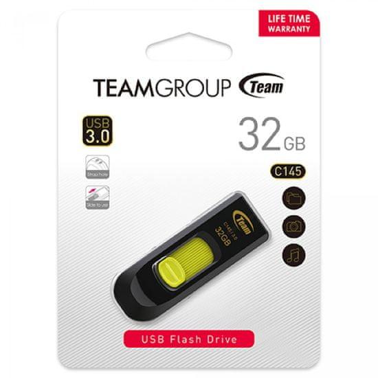 TeamGroup C145 32 GB USB 3.1 ključ