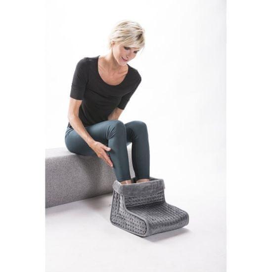 Lanaform električni grelnik za stopala Foot Warmer