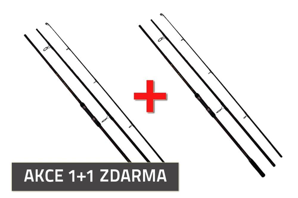 MIVARDI AKCE - Alcon Carp 3.6 m 3,00 lb 1+1 ZDARMA