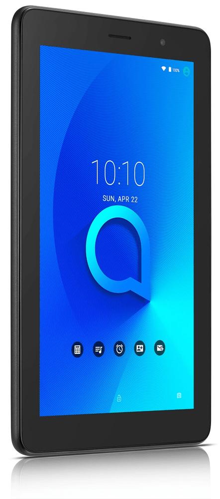 Alcatel 1T 7 2019, 1GB/16GB, Wi-Fi, Prime Black (8068) - rozbaleno
