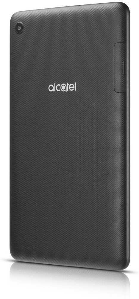 Alcatel 1T 7 2019, 1GB/16GB, Wi-Fi, Prime Black (8068)
