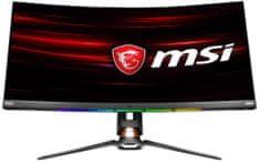 MSI Optix MPG341CQR (Optix MPG341CQR)