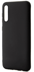 EPICO Silk Matt Case ovitek za Samsung Galaxy A50/A30s/A50s, črn (44710101300001)