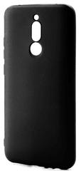 EPICO etui SILK MATT CASE Xiaomi Redmi 8 - czarne(44610101300001)