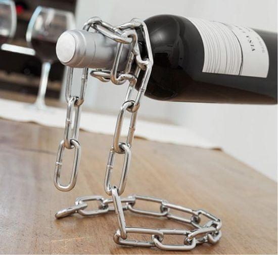 InnovaGoods stojalo za steklenice