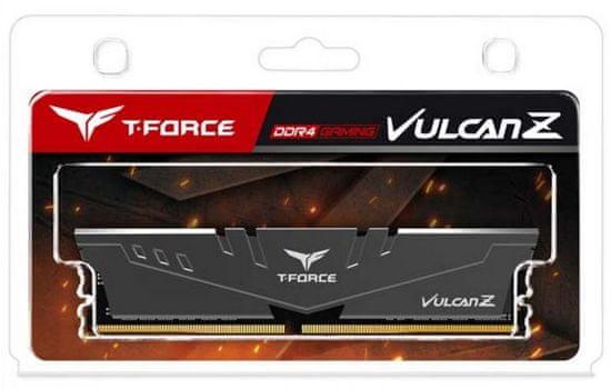 TeamGroup Vulcan Z 8GB DDR4-3000, DIMM, CL16 pomnilnik (TLZGD48G3000HC16C01)