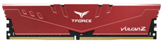 TeamGroup Vulcan Z 8GB DDR4-3200, DIMM, CL16 pomnilnik (TLZRD48G3200HC16C01)