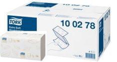 Tork Singlefold extra jemné papírové ručníky skládané Premium H3 - 100278
