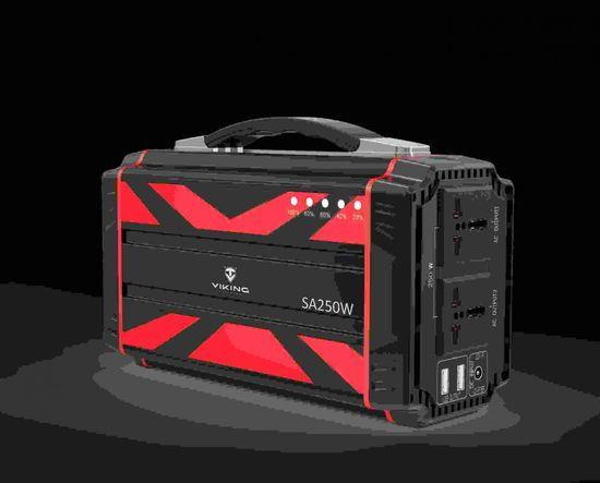 Viking Bateriový generátor SA250W VSA250RED