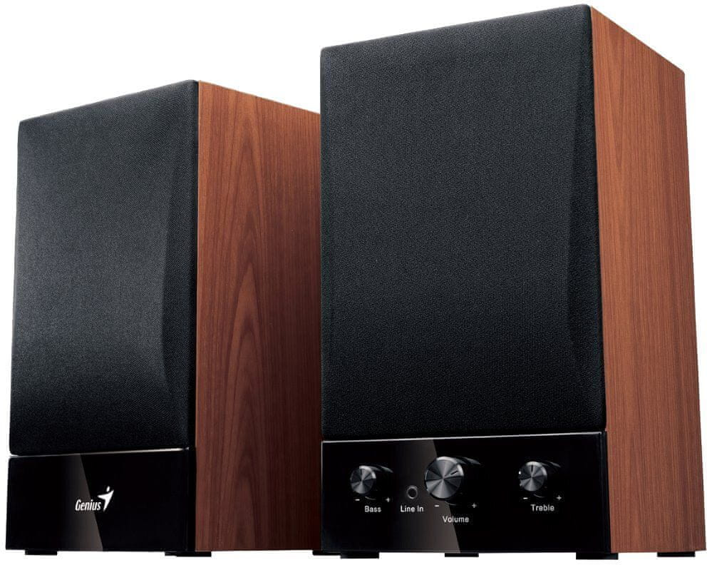 Genius SP-HF1250B v2 (31730011400) - rozbaleno