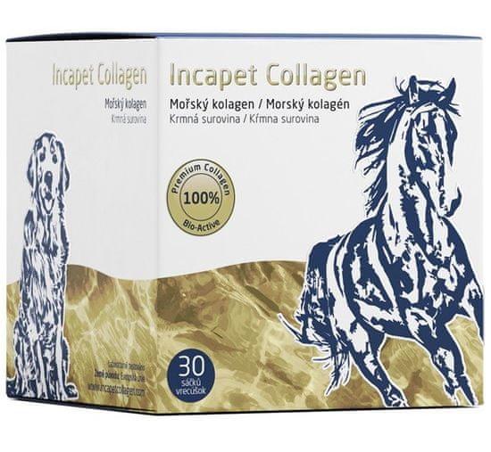 Inca Collagen Incapet Collagen morský kolagén 30vrecúšok