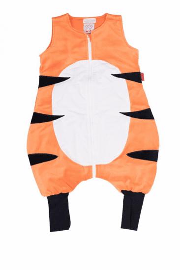 Penguin Detský spací vak Tiger, veľkosť S (74-96 cm), 2,5 tog