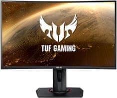Asus TUF Gaming VG27VQ monitor (ASL-VG27VQ)