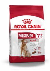 Royal Canin hrana za odrasle pse srednjih pasem +7, 15 kg
