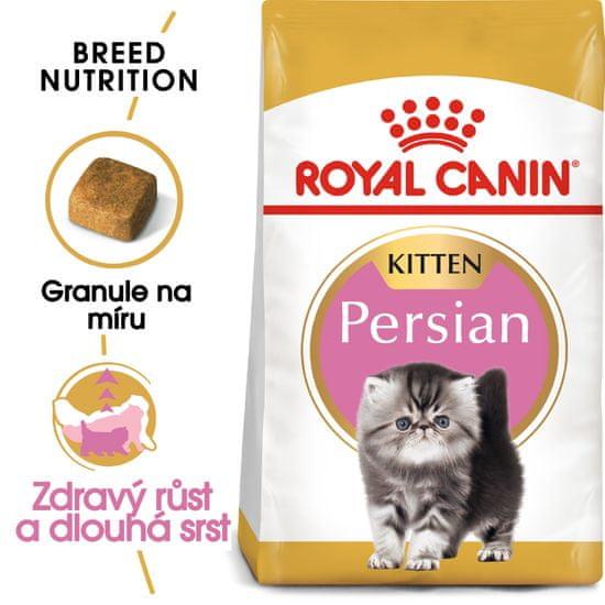 Royal Canin Persian Kitten 10 kg
