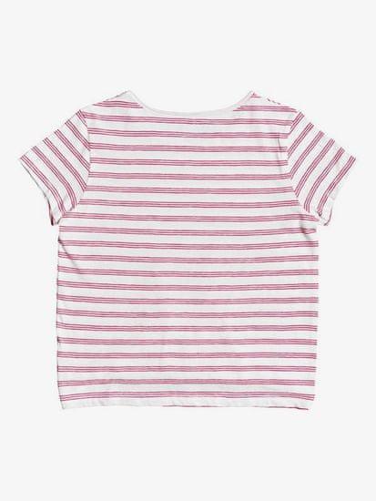 Roxy dívčí tričko Some Love
