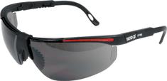 YATO Ochranné brýle tmavé typ 91708