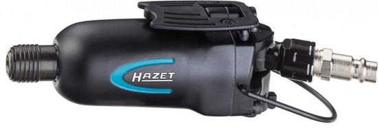 Hazet Pneumatický bitový rázový skrutkovač 1/4 - HA203604