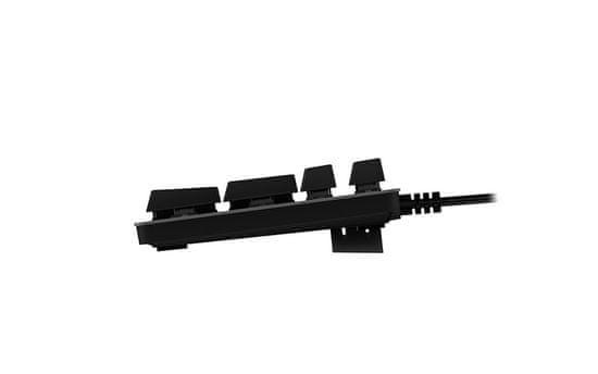 Logitech G512 Carbon tipkovnica, GX Red Linear, USB, US int., SLO gravura