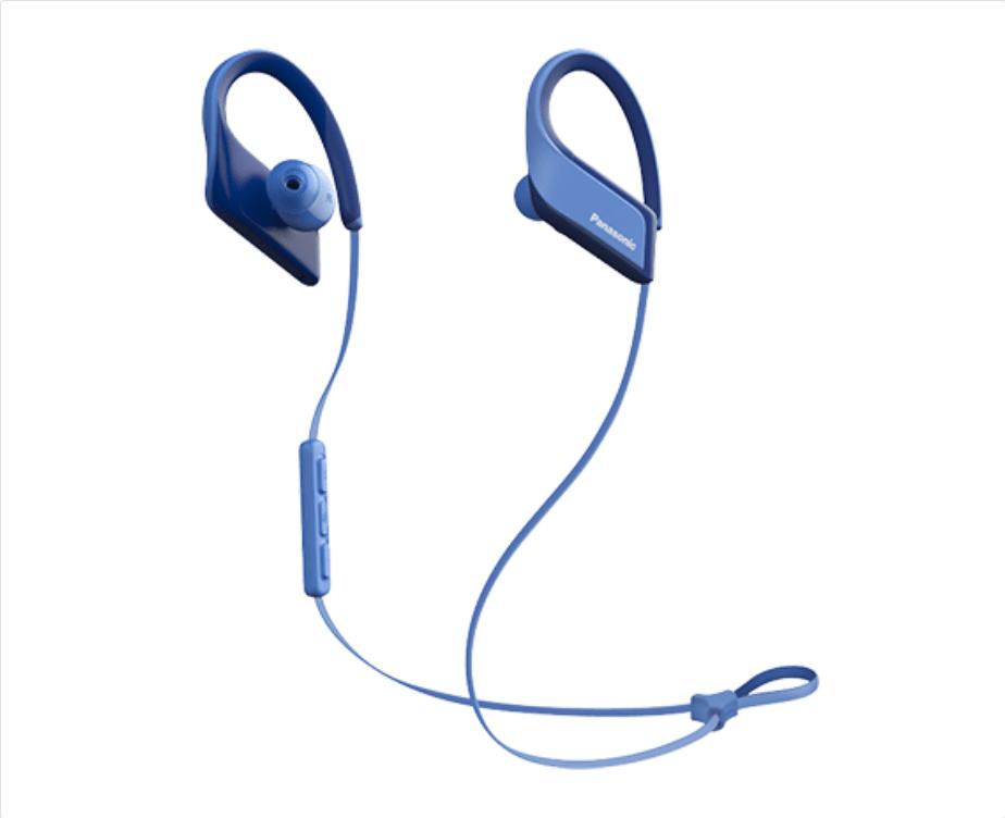 Panasonic RP-BTS35E, modrá