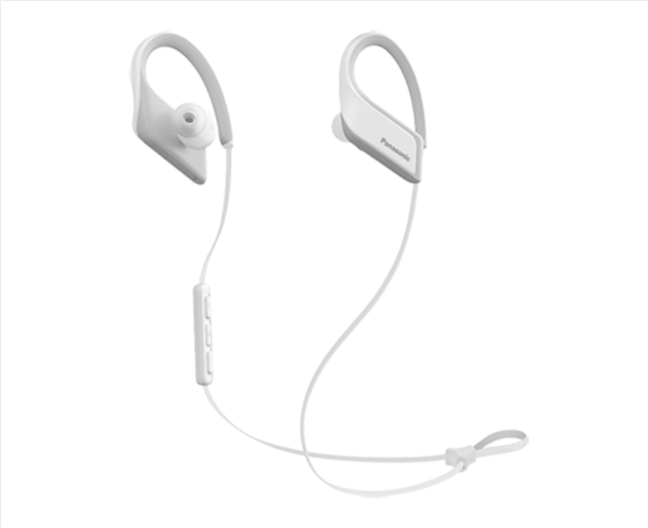 Panasonic RP-BTS35E, bílá