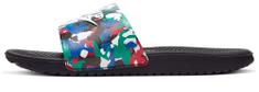 Nike fiú papucs Kawa SE MC CN7430-001, 32, fekete