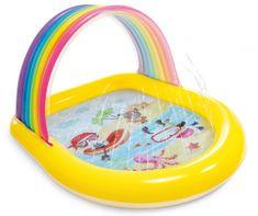 57156 Bazén dětský s rozstřikováním